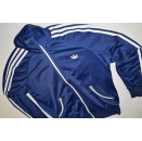 Adidas Trainings Jacke Sport Jacket Track Top Casual 80er...