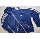 Adidas Trainings Jacke Sport Jacket Track Top Casual 80er...