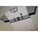 Lotto T-Shirt Vintage Deadstock Top 90s 90er Tennis...