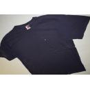 Tommy Hilfiger T-Shirt TShirt Vintage VTG Oldschool...