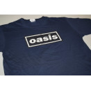 Oasis T-Shirt Vintage What the story morning glory Promo...