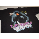 The Undertaker T-Shirt WWF Wrestling Titan Sports Raptee...