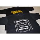 Jack Daniels T-Shirt Vintage Lynchnurg Lemonade Promo...