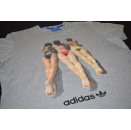 Adidas T-Shirt Retro Deutschland Germany Sexy Ass Bikini...