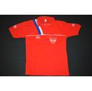 Replay EC Poceos Trikot Jersey Camiseta Maillot Vintage...