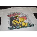 Dick Tracy Disney T-Shirt Warren Beatty Movie Vintage VTG...