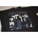 Sisters of Mercy T-Shirt Band Vintage Reprise Merciful...