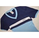 Adidas T-Shirt TShirt Trikot Jersey Maglia Vintage 70er...