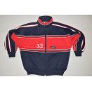 Jako Trainings Jacke Sport Jacket Track Top Vintage Bad...