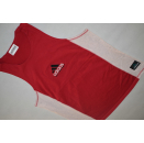 Adidas Equipment T-Shirt Tank Top Logo Casual Rot Red...