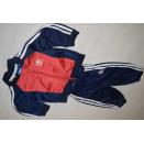 Adidas Trainings Anzug Jogging Sport Windbreaker Track...