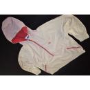 Adidas Windbreaker Kapuzen Training Jacke Vintage 2001...