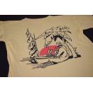 VintageT- Shirt Palmen Palm Tree Sommer Summer Beach...