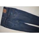 Levis Jeans Hose Levi`s Pant Denim Trouser Bleu Blau Blue...