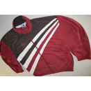 Adidas Trainings Jacke Sport Jacket Vintage 90er Graphic...