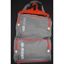 Adidas Adisport Doppel Tasche Bag Sac Dos Mochila 80s...