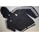 Adidas Real Madrid Trainings Jacke Windbreaker Jacket...