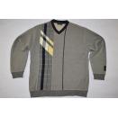 Carlo Colucci Pullover Sweatshirt Strick Knit Sweater...