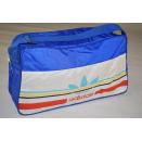 Adidas Schulter Tasche Sport Bag Zaino Sac Vintage 80er...