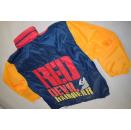 RED DEVIL Regen Jacke Windbreaker Vintage 90er 90s Jacket...
