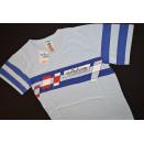 Adidas T-Shirt TShirt Vintage Deadstock 90er 90s Colour...