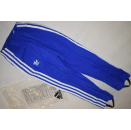 Adidas Trainings Hose Sport Track Jogging Pant Blau Blue...