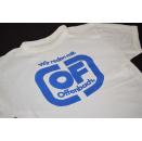 Offenbach T-Shirt Wir reden mit Vintage Promo TShirt 80er...