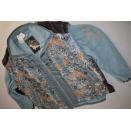 Quezon Pullover Weste Jacke Fleece Sweat Vest Sweater...