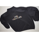 Ann Christine Pullover Sweat Shirt Sweater Pastel...