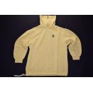 Escada Sport Pullover Sweatshirt Sweater Vintage Gelb...