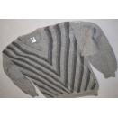 Puma Strick Pullover Pulli Sweatshirt Sweater Vintage...