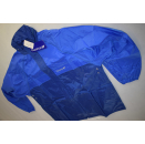 Rucanor Regen Jacke Rain Jacket Top Windbreaker Kapuze...
