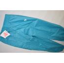 Adidas Regen Hose Wetter Weather Rain Pant Nylon Blau...