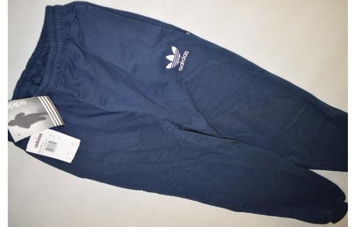Adidas Trainings Hose Jogging Sweat Track Pant Vintage Deadstock 90er 3 S NEU