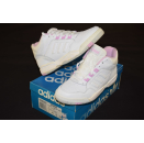 Adidas Gamba Torsion Four Sneaker Trainers Schuhe Vintage...