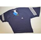 Adidas T-Shirt TShirt Vintage Deadstock 2000 3 S Tee...