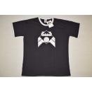Adidas T-Shirt TShirt Vintage 90er 90s Basketball Sky...