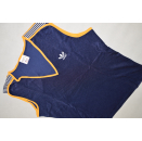 Adidas Tank Top sleeve Muscle Shirt Leibchen Mesh Vintage...