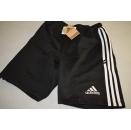 Adidas Shorts Short Pant Hose Spellout Logo Schwarz...