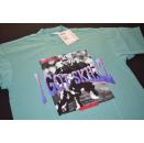 Adidas T-Shirt Vintage Deadstock I GOT SKILLZ Football...