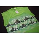Adidas T-Shirt Vintage Deadstock Waterskiing Wasserski...