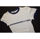 Adidas T-Shirt Trefoil Jersey Maglia Maillot Vintage...