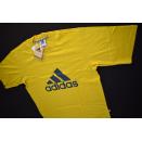 Adidas T-Shirt TShirt Vintage Deadstock 90er 90s Big Logo...