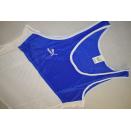 Puma Tank Top Shirt Vintage Sleeveless Hemd Top 80er 80s...