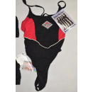 2x Sport BH Bra 1 Bikini Bade Top Bathing Top Vintage...