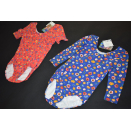 2x Carite Baby Dress Anzug Sport Gymnastik Suit Einteiler...