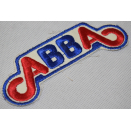ABBA Patch Patches Aufnäher Vintage 80er 80s Band...