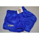 Erima Shorts Short Sport Hose Pant Vintage Nylon Glanz...