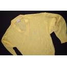 Adidas Pullover Sweatshir Knit Sweater Strick Vintage...