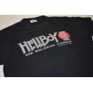 Hellboy 2 T-Shirt Tshirt Film Movie Promo 2008 Comic...